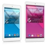 Alcatel OneTouch POP 7 and POP 8 unveiled: fun, colorful low-end tablets
