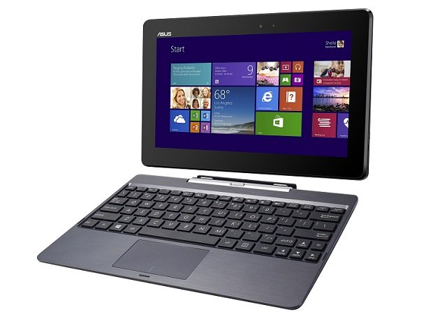 Asus Transformer Book T100 with Smart Bro Gadget Plus Plan 1299
