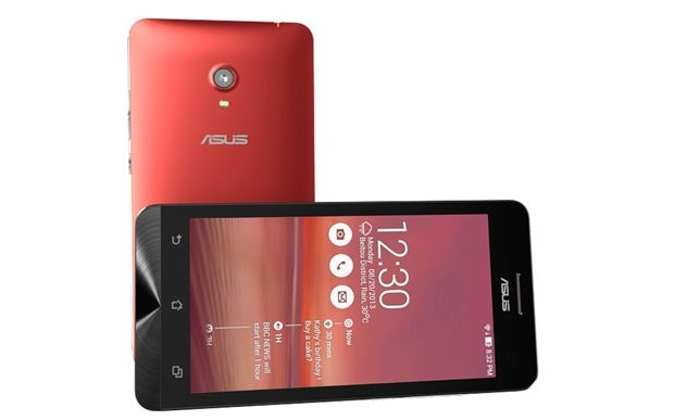 Asus ZenFone 6: 6-inch 720p IPS LCD, 2GHz dual-core Intel Atom, Android 4.3, 13MP camera