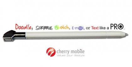 Cherry Mobile Galaxy Note