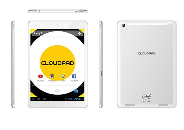 CloudPad 800w All Angles
