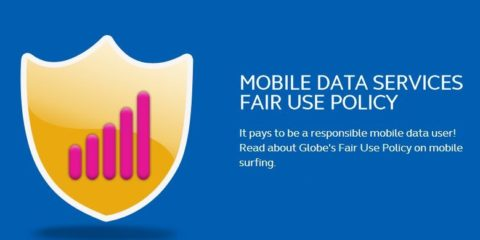 Globe Fair Use Policy