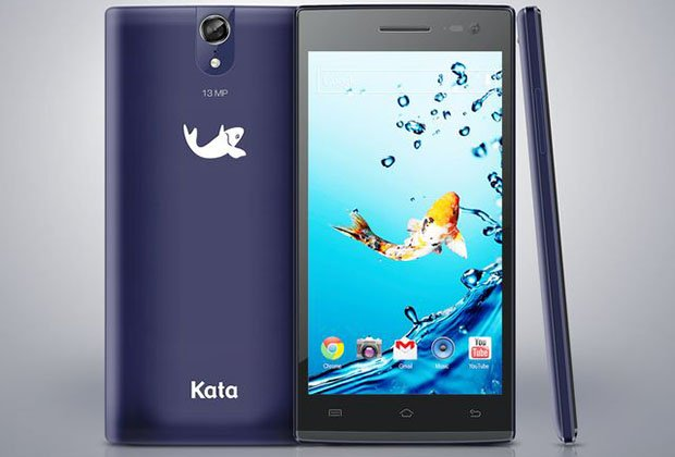 Kata i3 to Feature 5″ HD Screen and Quad Core Processor