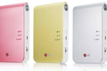 LG Pocket Photo 2
