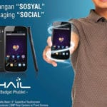 The MyPhone Hail is Official: 5 Inch Screen and Dual Core CPU for Php4,598!
