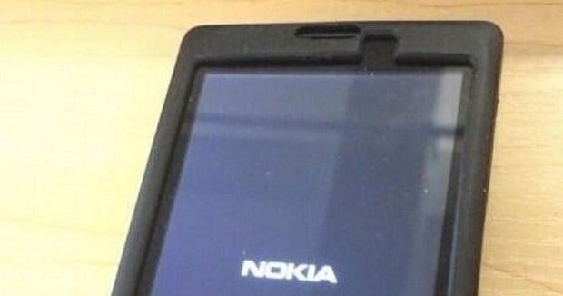 Nokia Normandy engineering prototype