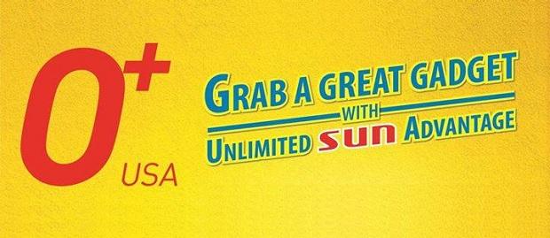 O Plus USA Sun Cellular