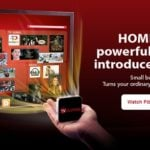 PLDT Home Fibr #TVolution: Get internet access right on your TV
