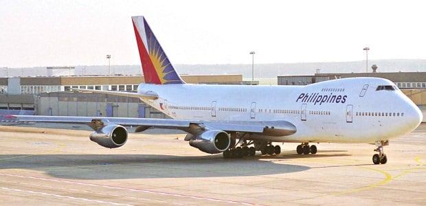 Philippine flights
