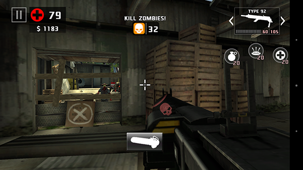 Dead Trigger 2 - Sony Xperia Z Ultra NoypiGeeks