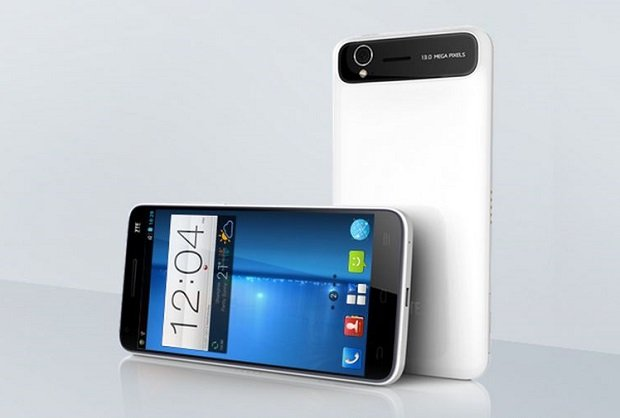 ZTE preps five new Android smartphones, its first ...