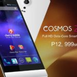 Specs Showdown: Cherry Mobile Cosmos Z2 vs Starmobile Diamond X1 vs THL T100