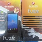 Cherry Mobile Fuze Complete Specs Revealed with 5-inch Display and 4000mAh Battery!