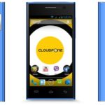 Cloudfone GEO 400q: quad-core smartphone with free Globe Powersurf 299 for 2 months