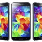 Samsung Galaxy S5: 5.1-inch Full HD Display, 2.5GHz Quad-core CPU, Waterproof and Dustproof