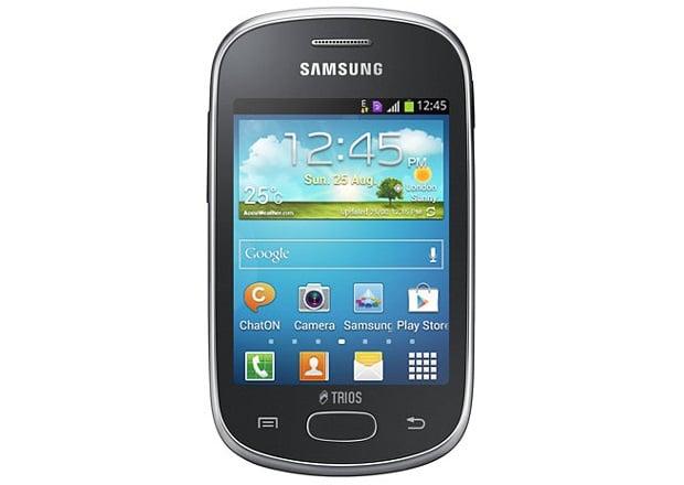 Samsung Galaxy Star Trios