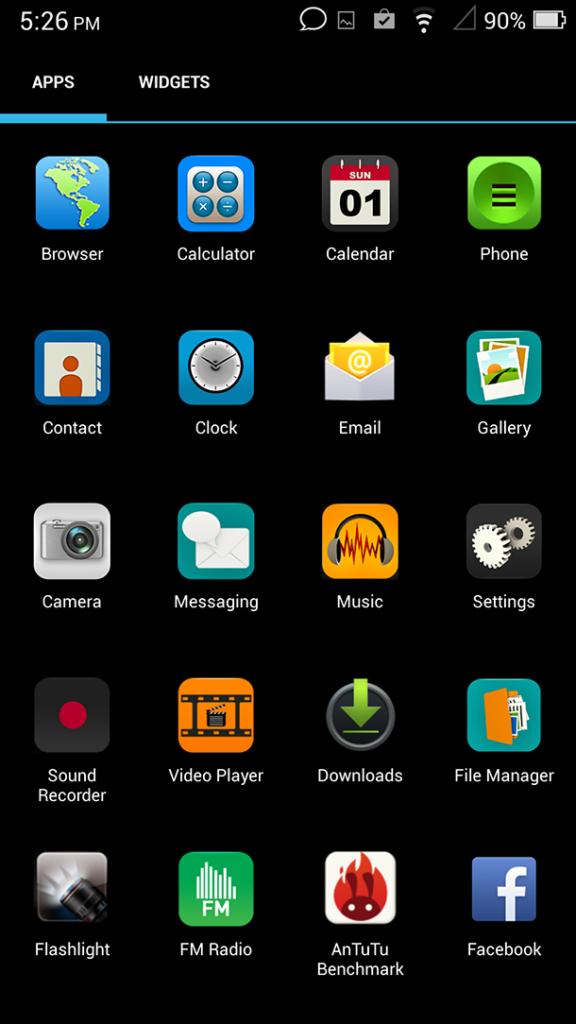 O+ Imagine apps games