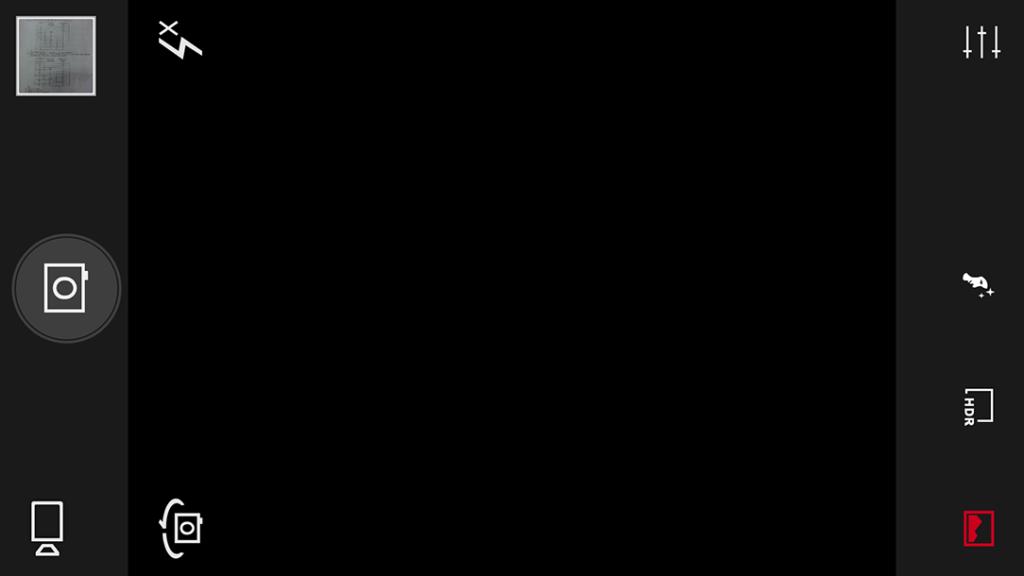 Camera hub