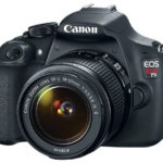 Canon EOS Rebel T5 Coming Next Month!