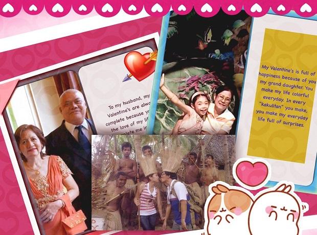 WeChat Valentine's Day Giveaway