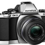Olympus OM-D E-M10, Stylus SP-100, and Stylus TG-850 Cameras Announced