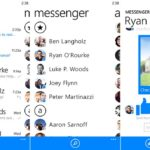 Facebook Messenger for Windows Phone now available