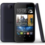 HTC Desire 310 budget quad-core smartphone announced