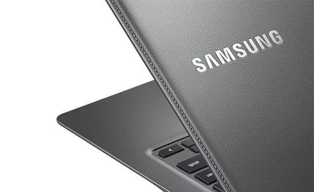 Samsung Chromebook 2 faux leather
