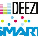 Smart teams up with Deezer for mobile music streaming