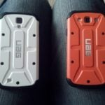 Urban Armor Gear Cases for Galaxy S4 and Galaxy S3