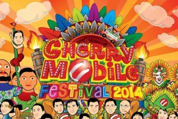 Cherry Mobile Festival 2014