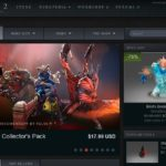 How to Buy Dota 2 Items using Globe GCash AMEX