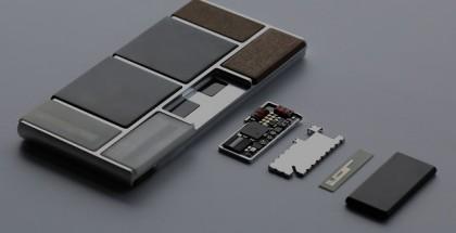 Google Project Ara module smartphone