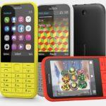 Nokia 225, Nokia 225 Dual SIM announced