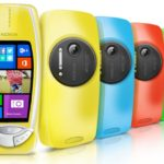 Nokia 3310 with 41-megapixel PureView Camera unveiled!