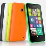 Nokia Lumia 630 Launches in the Philippines!