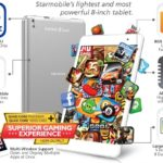 Starmobile Engage 8 Quad+ now available for Php6,990