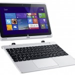 Acer Aspire Switch 10: a Windows 8 hybrid computer with four modes