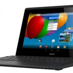 Archos Arcbook unveiled: a portable netbook powered by Android