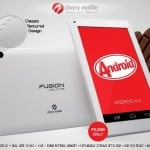 Cherry Mobile Fusion Aura: 7-inch Android 4.4 KitKat tablet for Php2,299