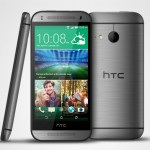 HTC One mini 2 unveiled