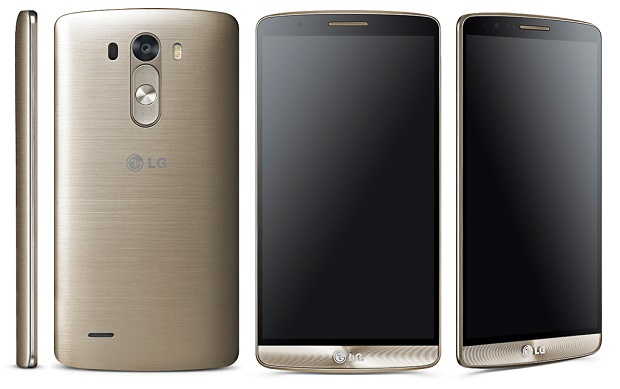 LG G3 is official: 5.5-inch quad-HD display, Snapdragon ...
