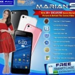 SKK Mobile Marian S1 is official: 1.7GHz octa-core, 1GB RAM, 5-inch IPS 720p, 13MP camera