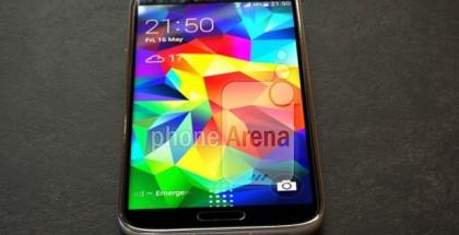 Samsung Galaxy S5 Prime