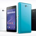 Sony Xperia ZL2 is official: an Xperia Z2 but smaller, slimmer