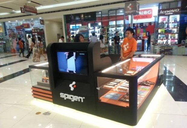 Spigen Philippines SM North Edsa