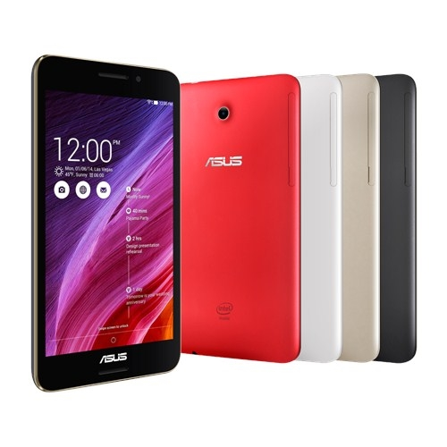 ASUS Fonepad 8 : Intel-powered tablet with Dual-SIM functionality