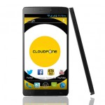 CloudFone Thrill 600FHD: 6″ Full HD IPS and Octa Core CPU Coming Soon!