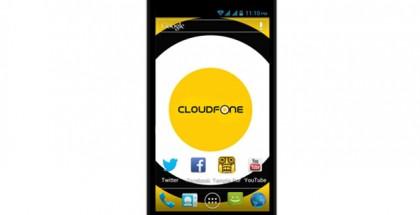 Cloudfone Excite 502q