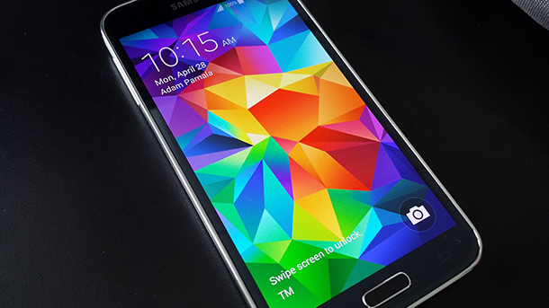 Galaxy-S5-Hardware-Design